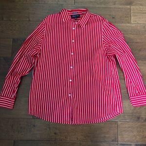 Jones New York Button Down Shirt